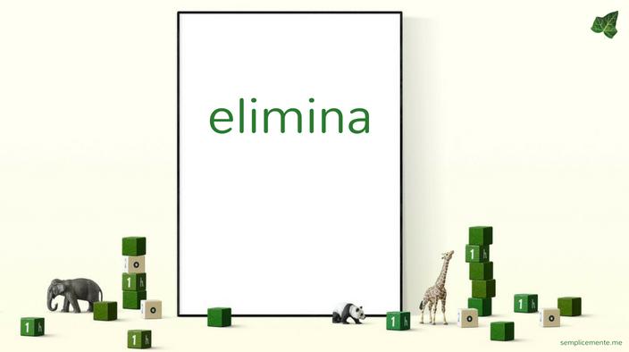 Elimina