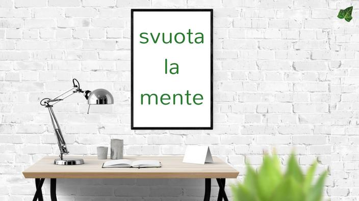 Svuota La Mente