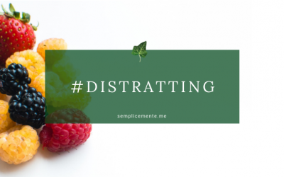 #distratting