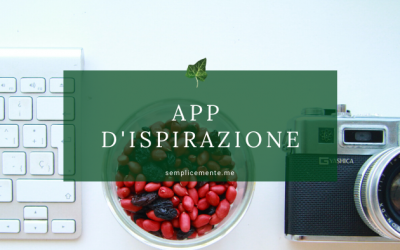 App d'ispirazione