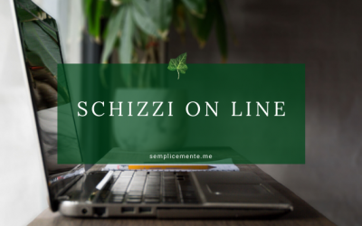Schizzi on line