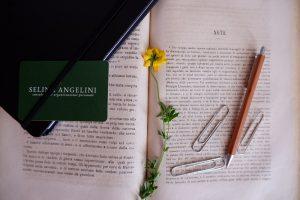 Blog Selina Angelini