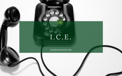 I.C.E.