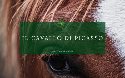 Il cavallo di Picasso